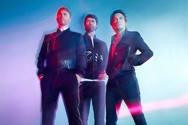 "Take That выступят на церемонии ""Brit Awards 2015"""